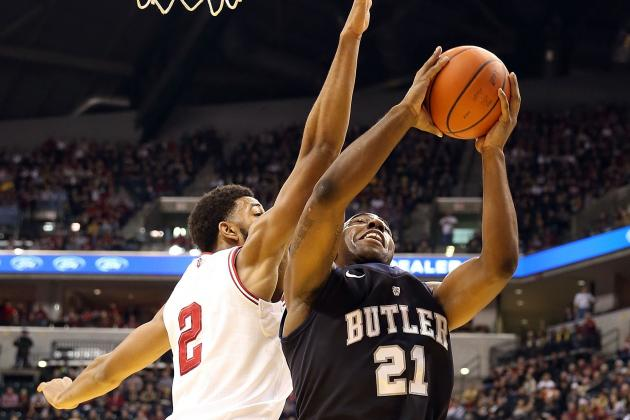 5 Keys to Butler's Win over Indiana