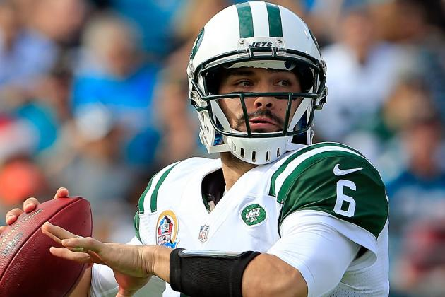 NFL Gamecast - NY Jets vs Tennessee