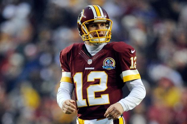 Kirk Cousins: Redskins Should Hold Onto Backup QB in 2013