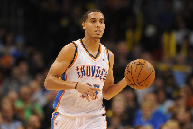 Oklahoma City Thunder: Why Kevin Martin Is a Better Fit Than James Harden