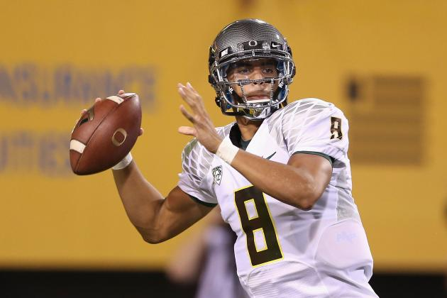 Bowl Schedule 2012-13: High-Profile Games That Will End in Blowouts