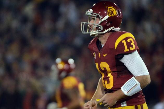 USC Football: Players Who Must Step Up for Trojans to Improve in 2013