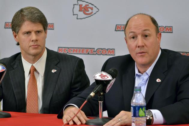 Breaking Down Why the Kansas City Chiefs Are Far and Away NFL's Worst Team