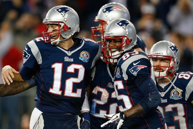 Despite Loss, Patriots Furious Comeback Shows How Dangerous They Are