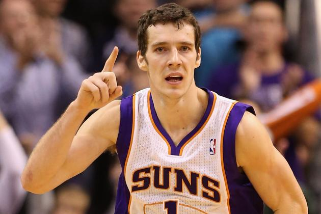 Suns Beat Kings 101-90