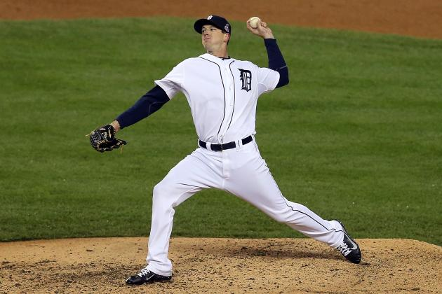 Tigers Taking Calls on Drew Smyly