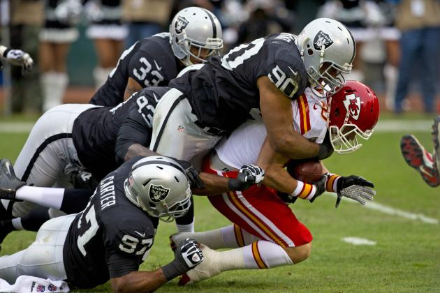 Oakland Raiders: Win Against Chiefs Needs to Be Put in Perspective