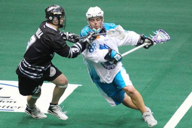 National Lacrosse League: Top Fantasy Picks to Start the Season