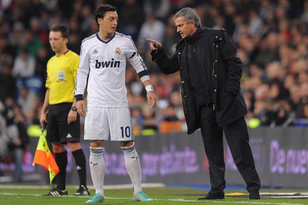 Jose Mourinho: Is New Leadership the Best Option for Real Madrid Next Season?