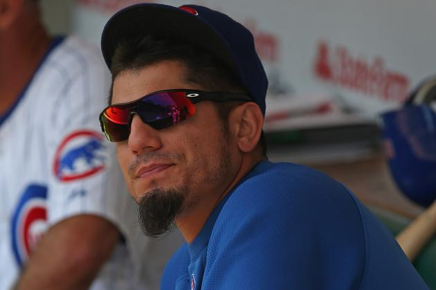 After Pursuing Sanchez, Would Cubs Go All-in with Samardzija and Garza?