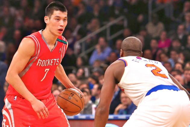 Houston Rockets vs. New York Knicks: Live Analysis, Score Updates, Highlights