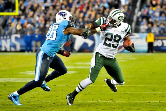 New York Jets vs. Tennessee Titans: Live Score, Highlights and Analysis