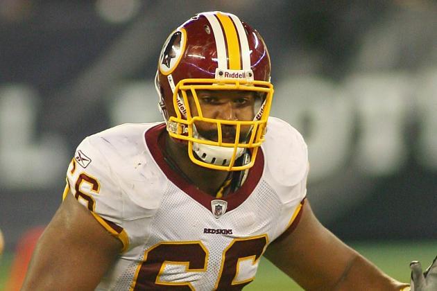 Redskins Players Slam NFL over Teammate's PED Suspension
