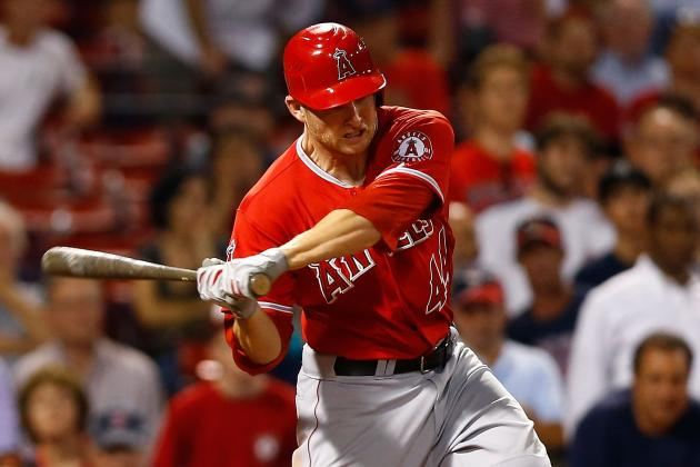 Atlanta Braves Rumors: Team Should Aggressively Try to Acquire Mark Trumbo