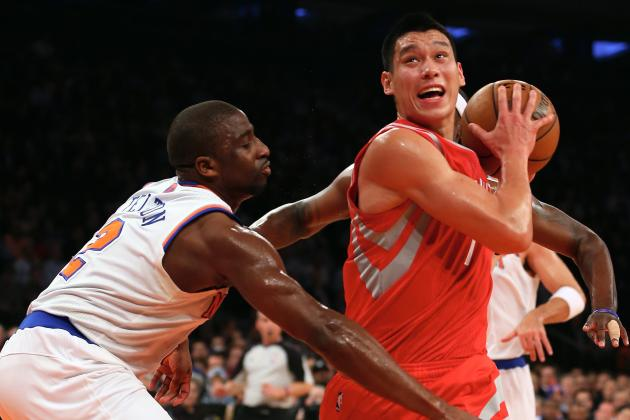 Jeremy Lin's Huge Night in New York Will Be Turning Point for Struggling Guard