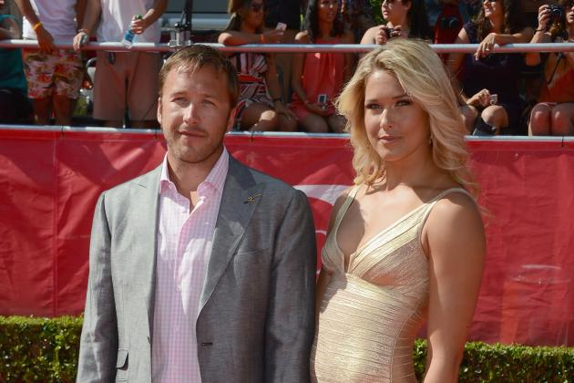 Bode Miller: Gold Medal Skier Finds Love and Peace After the Olympics