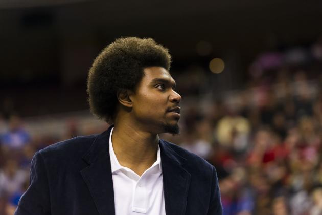 How Philadelphia 76ers Plans Change Depending on Andrew Bynum's Availability