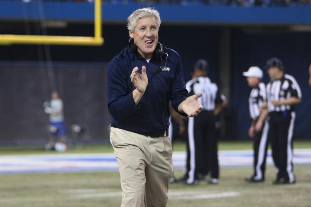 Fans Should Quit Whining, Pete Carroll Is Just a Winner