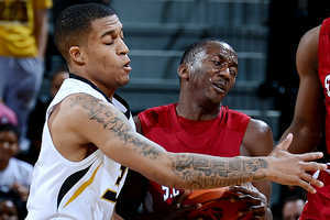 MU Overwhelms South Carolina St. in Jabari Brown's Debut