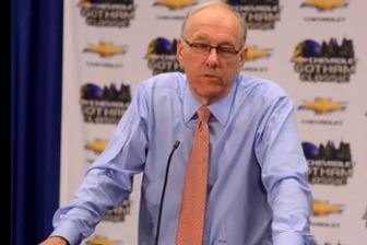 Video: Jim Boeheim Speaks out Against Guns