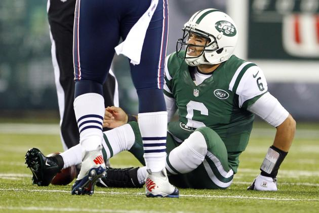 3 Backup Quarterbacks Who Are Better Than Mark Sanchez