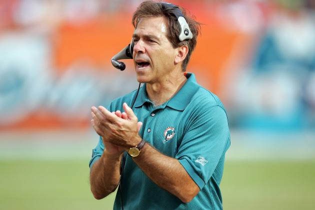 Miami Dolphins: Nick Saban Says Team Offered Drew Brees Contract in 2006