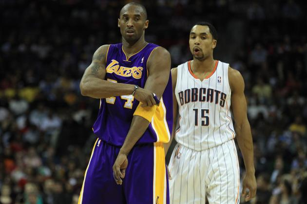 Charlotte Bobcats vs. Los Angeles Lakers: Preview, Analysis and Predictions