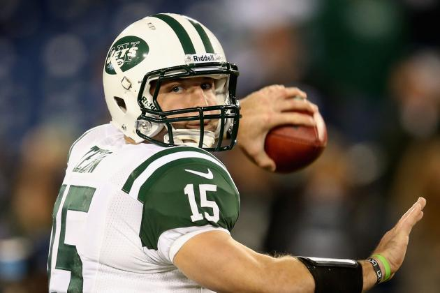 Rex Ryan Made Huge Mistake Not Turning to Tebow on Monday Night Football
