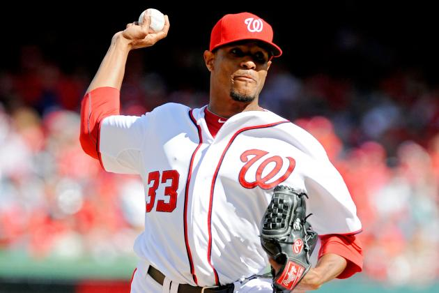 Milwaukee Brewers Should Aggressively Pursue Edwin Jackson