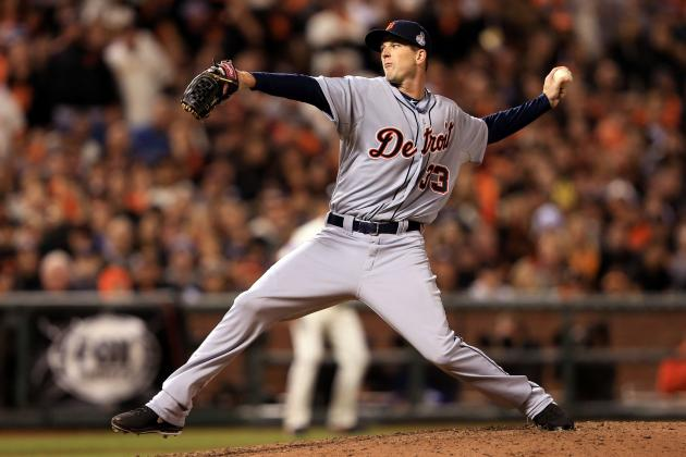 Rick Porcello vs. Drew Smyly: Should the Detroit Tigers Trade Either Pitcher?