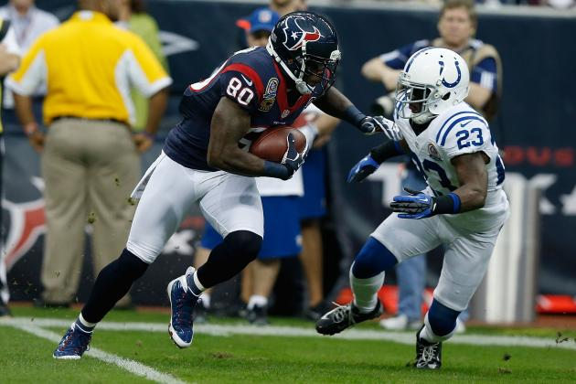 Houston Texans Progress Report: Where Things Stand Heading into Week 16