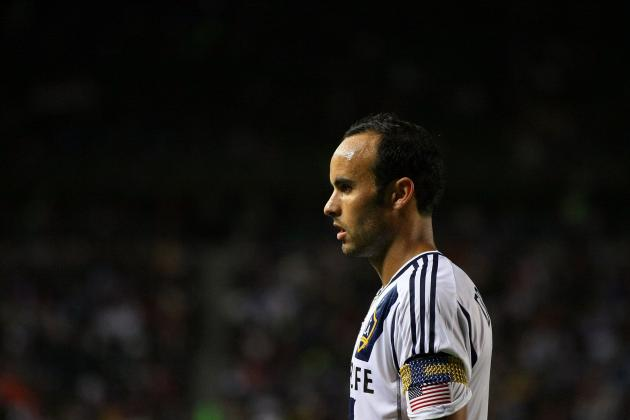 Landon Donovan: Why MLS Needs Him to Stick Around for Another Season