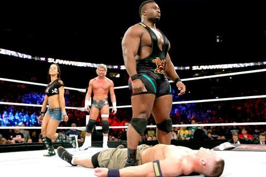 Who Is Big E. Langston, and What Are His Intentions?