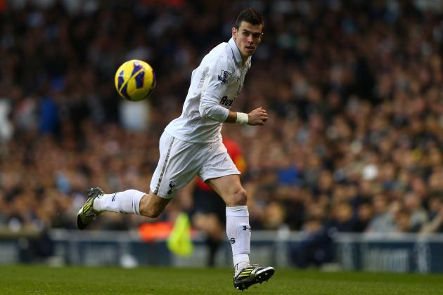 Real Madrid: Why Gareth Bale Will Not Sign for Los Blancos