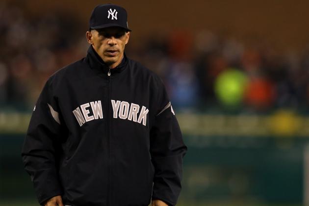 Toronto Blue Jays' Additions Make AL East More Rugged for Yankees