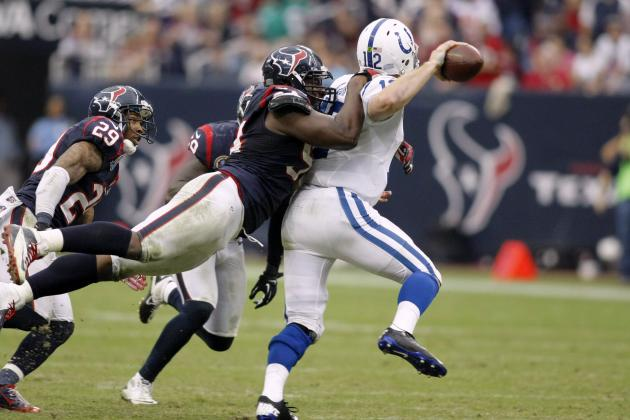 Indianapolis Colts Progress Report: Where Things Stand Heading into Week 16