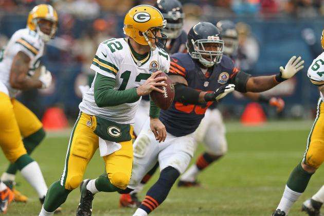Green Bay Packers: 2nd Seed in NFC Is Very Possible