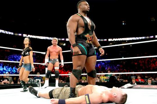 Big E Langston: Predicting Newest WWE Superstar's Role Moving Forward