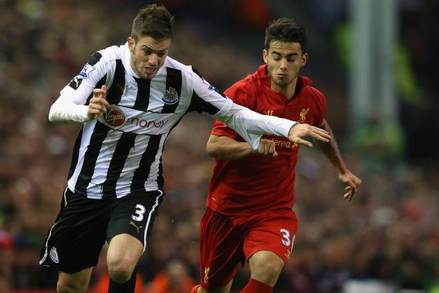 Liverpool Youngster Suso Fined for Twitter Comment