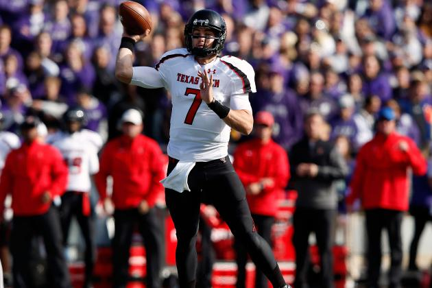 College Football Bowl Picks 2012: Teams That Will Score Blowout Victories
