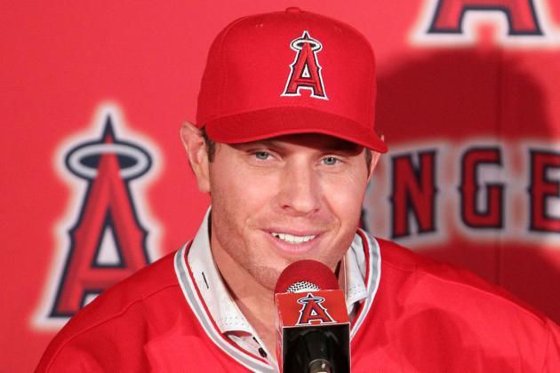 Why Josh Hamilton Will Win the 2013 AL MVP with Albert Pujols Protecting Him