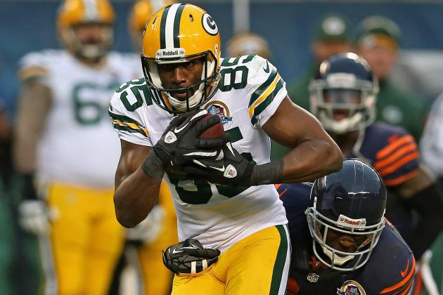 Greg Jennings: I Don't Want to Be Here Under a Franchise Tag.