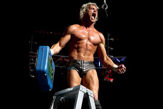Why Dolph Ziggler Cashes in Tonight and Ends a Great 72 Hours of WWE