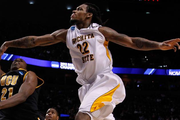 Breakfast Buffet: Wichita State Loses Its Best Player to a Broken Thumb