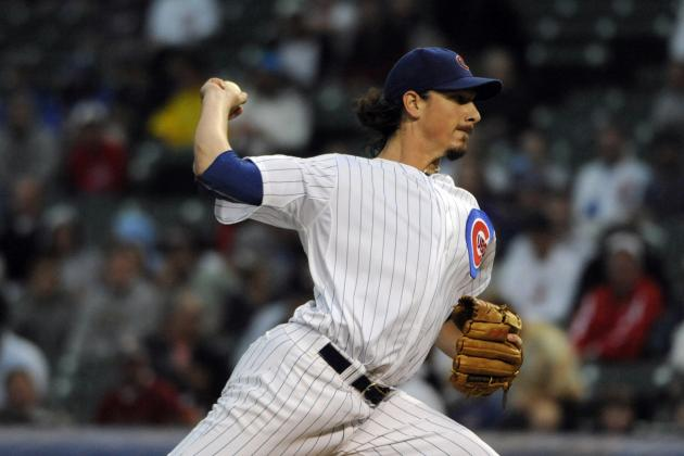 Chicago Cubs: Has the Cubs' Rotation Improved from Last Year?