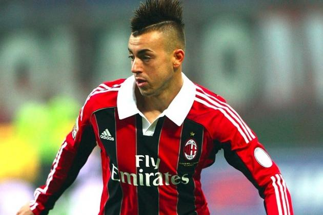Arsenal Transfer Rumors: Stephan El Shaarawy Would Be Excellent Fit for Gunners