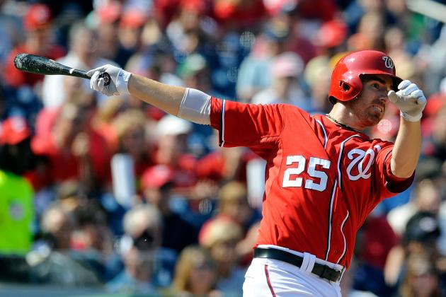 Baltimore Orioles Are Interested in Adam LaRoche, but Is That Enough