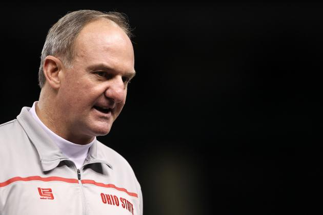 Matta Questions Buckeyes' Maturity with KU Ahead