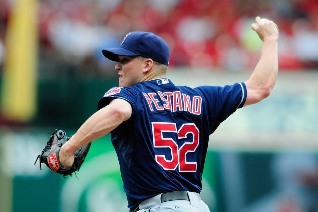 Pestano Named Indians Man of the Year, Acta Gets Good Guy Award