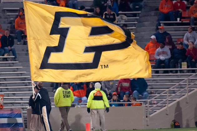 Heart of Dallas Bowl Preview: Purdue vs. Oklahoma St.